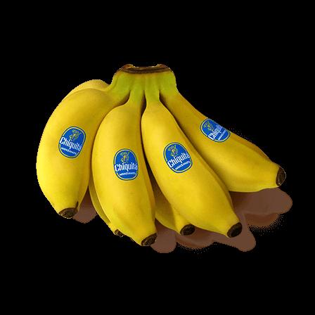 Μπανάνες Chiquita Manzanos
