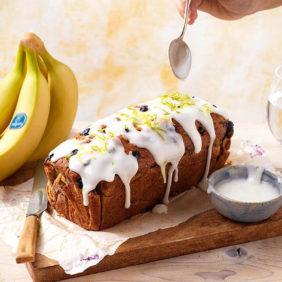 3 συνταγές banana bread για να γιορτάσετε την Ημέρα του Banana Bread