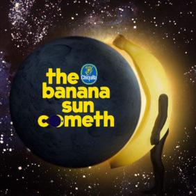 Η Άφιξη του Ήλιου της Μπανάνας Chiquita πήρε το Χρυσό!