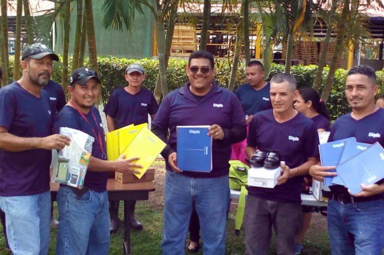 Ανακοινώθηκαν οι νικητές του διαγωνισμού «Βάλε την πινελιά σου» της Chiquita