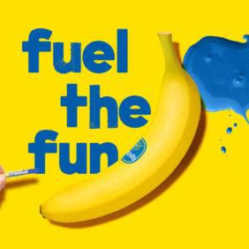 """""""Βάλε την πινελιά σου""""¨Νέος online διαγωνισμός σχεδίου από την Chiquita!"""