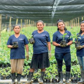 Η Chiquita υπερασπίζεται τα δικαιώματα των γυναικών