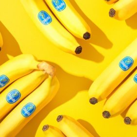 Οκτώ καταπληκτικοί λόγοι για να τρώτε μπανάνες: η γευστική υπερτροφή.