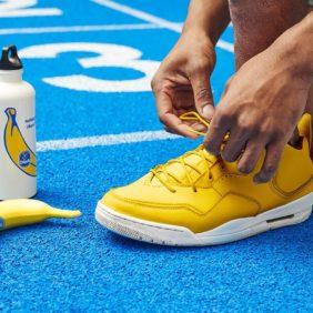 Φέτος την άνοιξη επιδοθείτε στο τρέξιμο με μπανάνες Chiquita