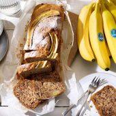 Το καλύτερο μπανανόψωμο