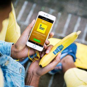 Γυμναστική με λίστες αναπαραγωγής της Chiquita στο Spotify