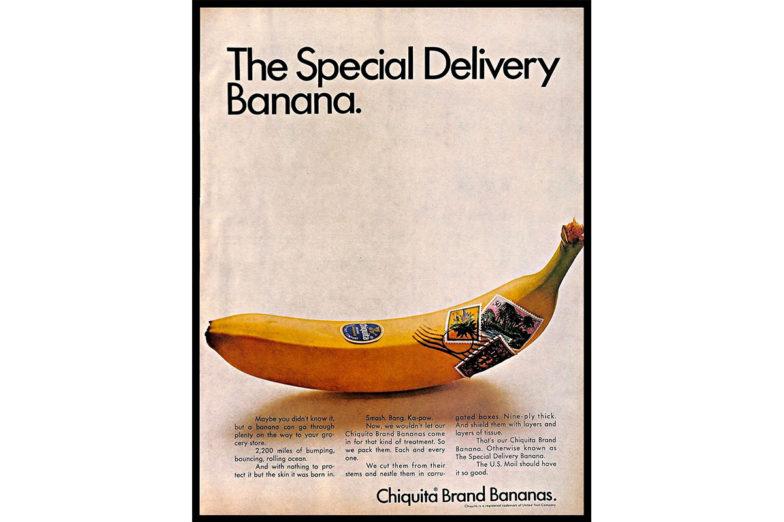 Μια γεύση από τις υπέροχες στιγμές Chiquita