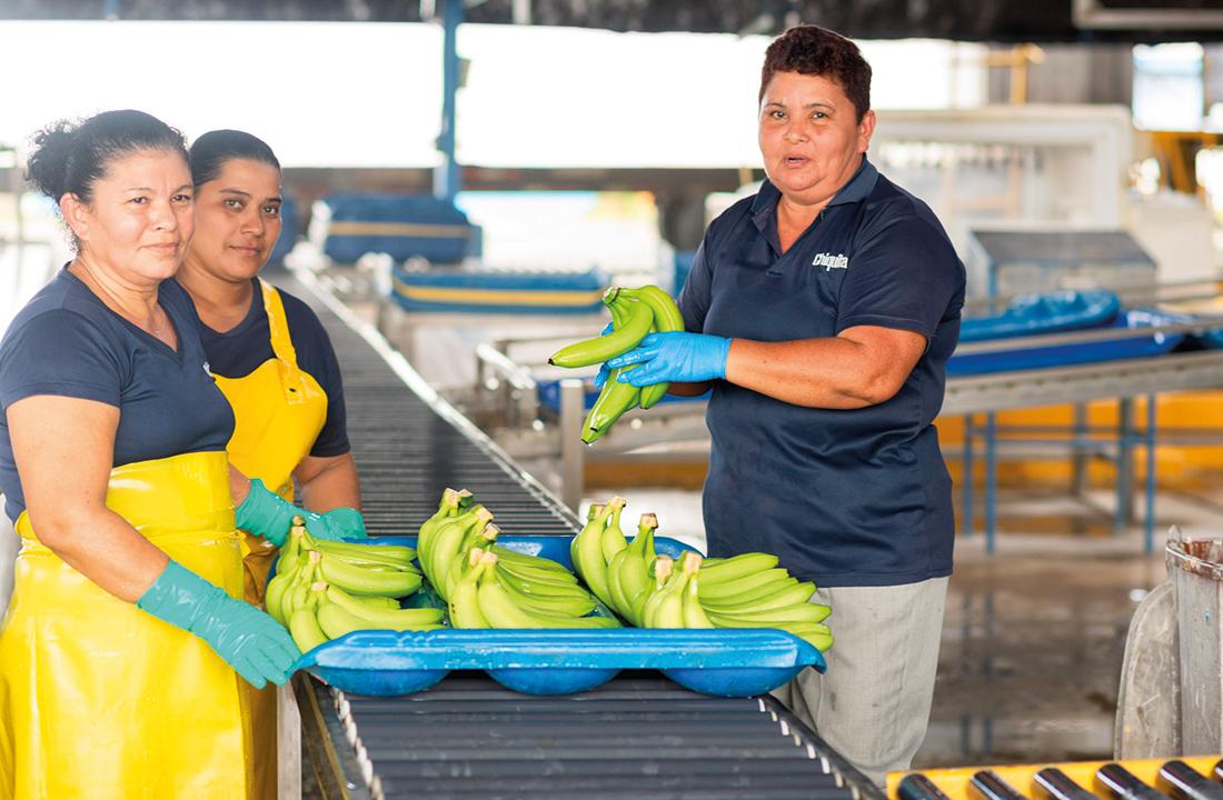 Chiquita_Women_empowerment