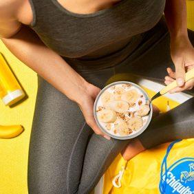 Η Chiquita και ο Frankie Ruiz παραμένουν σε φόρμα ενώ μένουν σπίτι
