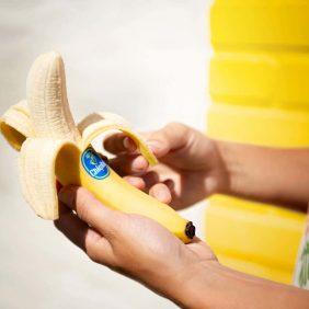 Μπανάνα Chiquita: ο ήρωας των φρούτων!