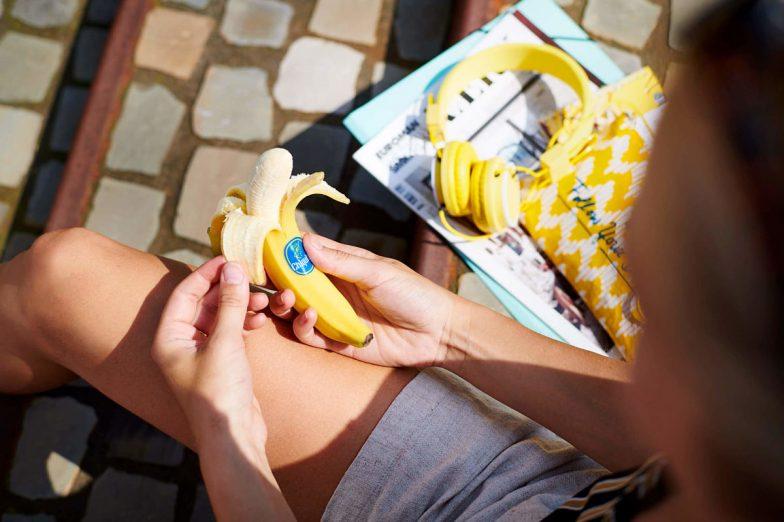 Μπανάνες_Chiquita