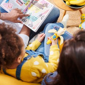 Η Chiquita Γιορτάζει την Παγκόσμια Ημέρα της Οικογένειας