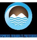 λογότυπο Blue Flag