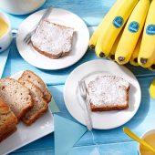 Κλασικό μπανανόψωμο Chiquita
