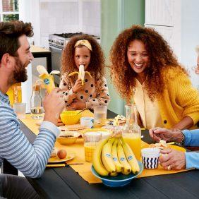 Γιορτάστε και εσείς την Παγκόσμια Ημέρα Φαγητού με την Chiquita!