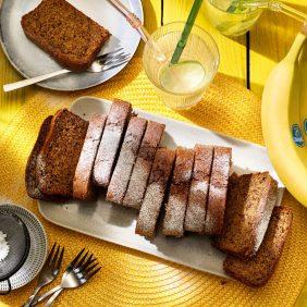 Κάντε τον Vegetarian Μήνα πιο απολαυστικό με τις μπανάνες Chiquita!