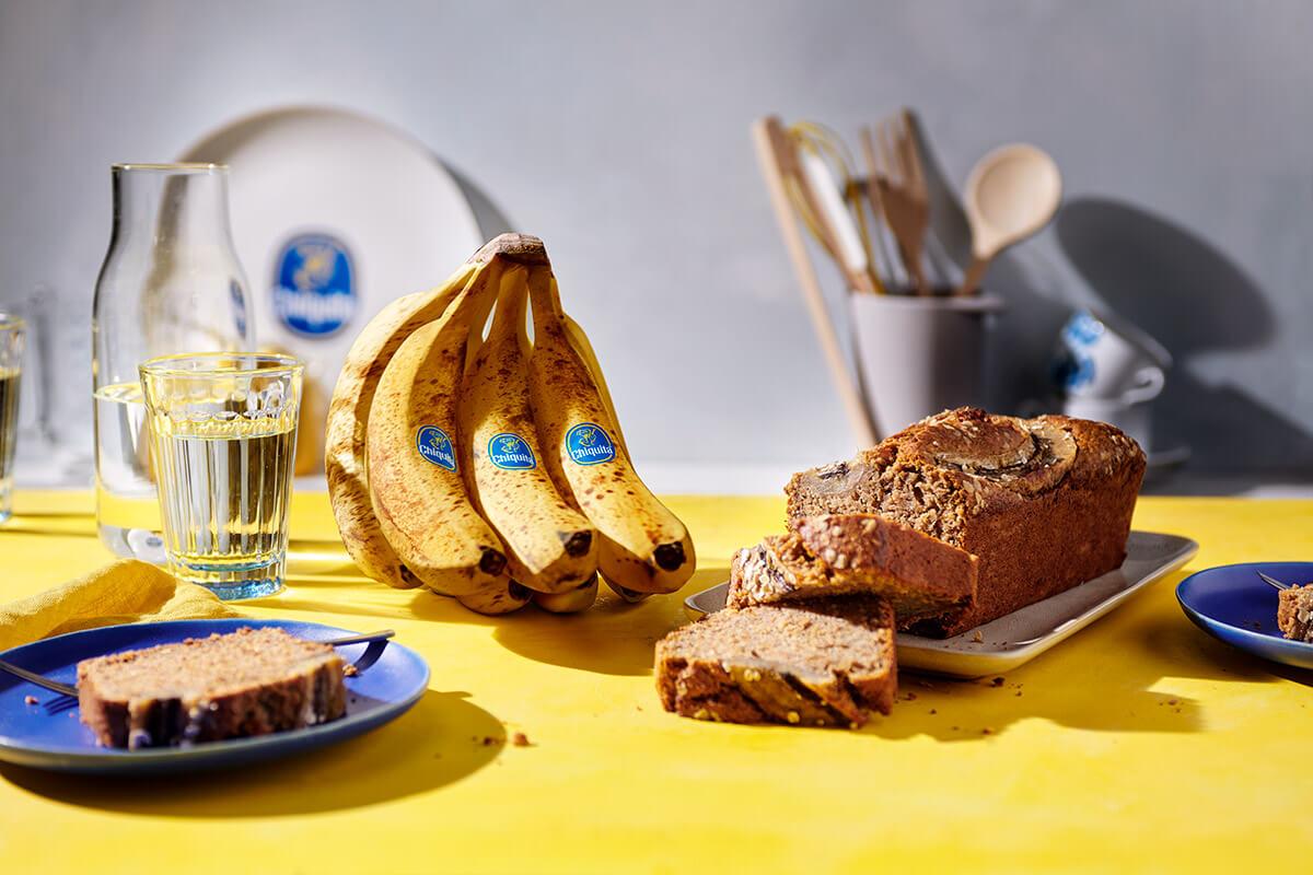 Best Banana For Banana Bread