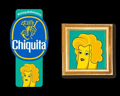 Chiquita-Artist-Sticker_Andy_Wharol
