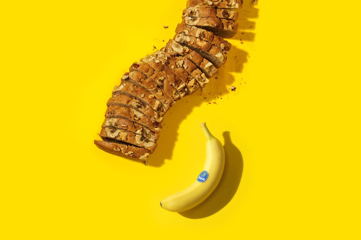 The Best Banana for Banana Bread
