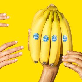 Ας δούμε λίγο πιο αναλυτικά τα οφέλη της μπανάνας Chiquita