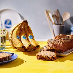 Ποιες μπανάνες είναι ιδανικές για το καλύτερο Banana Bread;