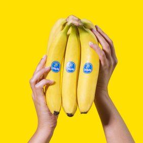 Η καλύτερη μπανάνα είναι η Chiquita και ξέρουμε γιατί!