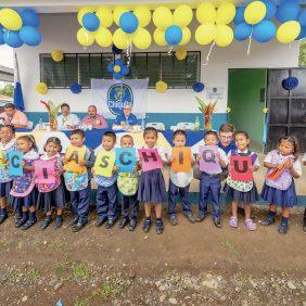 Η δέσμευση της Chiquita για ανάπτυξη της κοινότητας