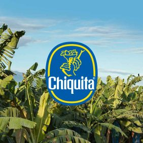 """Η Chiquita παρουσιάζει το πρόγραμμα μείωσης εκπομπών άνθρακα """"30BY30"""", μια καινοτόμο πρωτοβουλία για την καταπολέμηση της κλιματικής αλλαγής"""