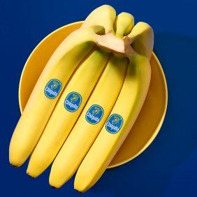 Πώς να διατηρήσετε τις μπανάνες σας φρέσκες από την Chiquita