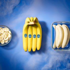 Πώς να καταψύξετε τις μπανάνες;
